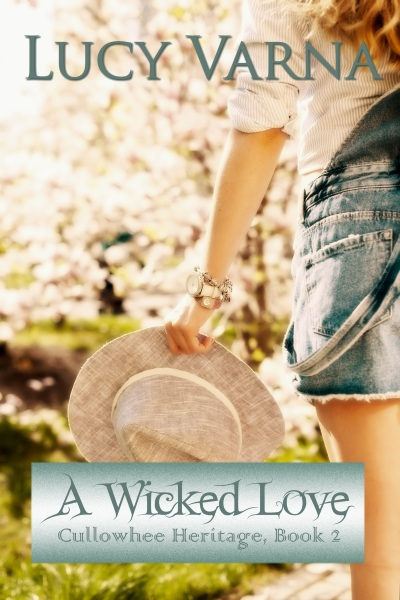 A Wicked Love by Lucy Varna
